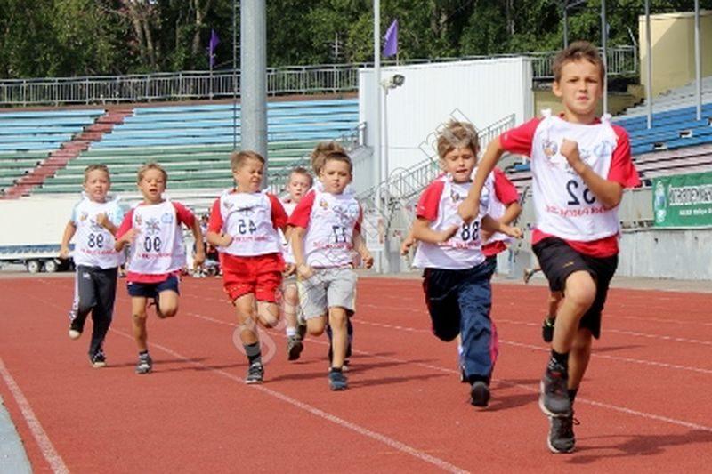Нормативы ГТО 2020 для детей 9-10 лет