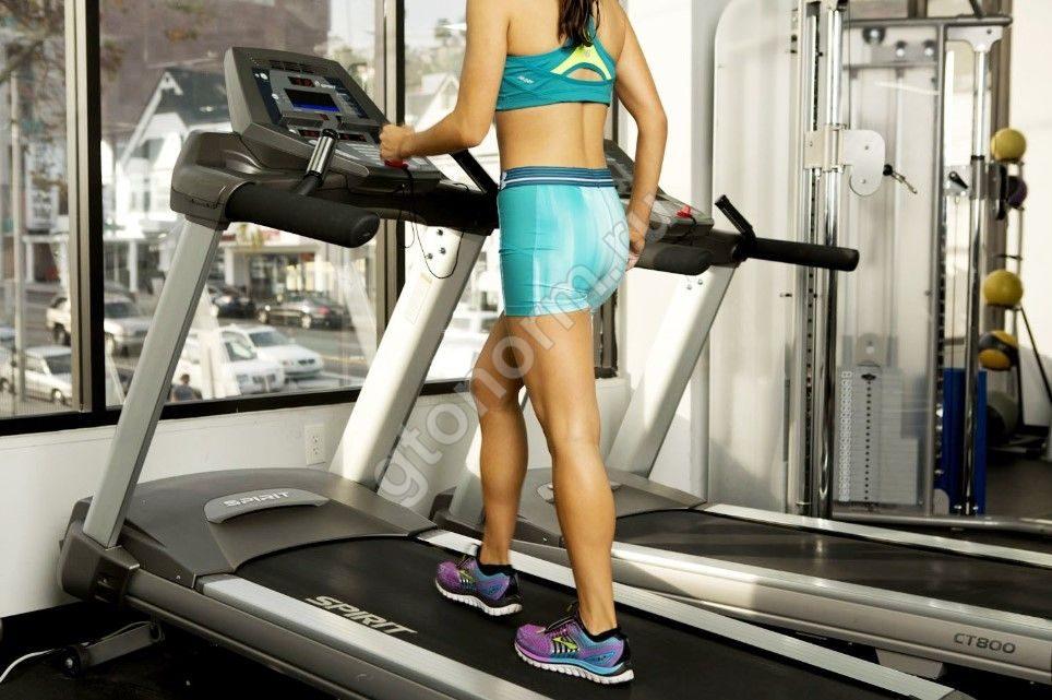Если Ходить На Тренажеры Можно Похудеть. Как сбросить вес с помощью эллипсоида?