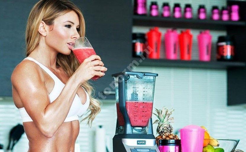 Похудеть Без Протеина. Лучший протеин для похудения